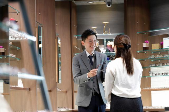 眼鏡市場 浜松東若林店の画像・写真
