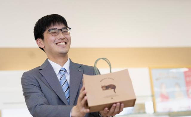 眼鏡市場 おのだサンパーク店の画像・写真