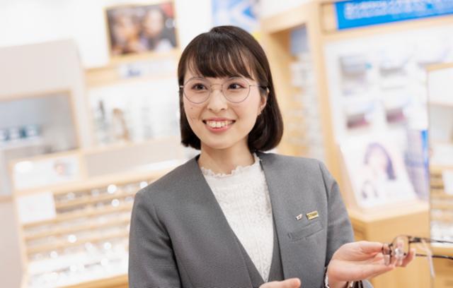 眼鏡市場 穂高店の画像・写真